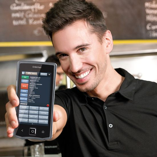 Can a restaurant afford not to be wireless?