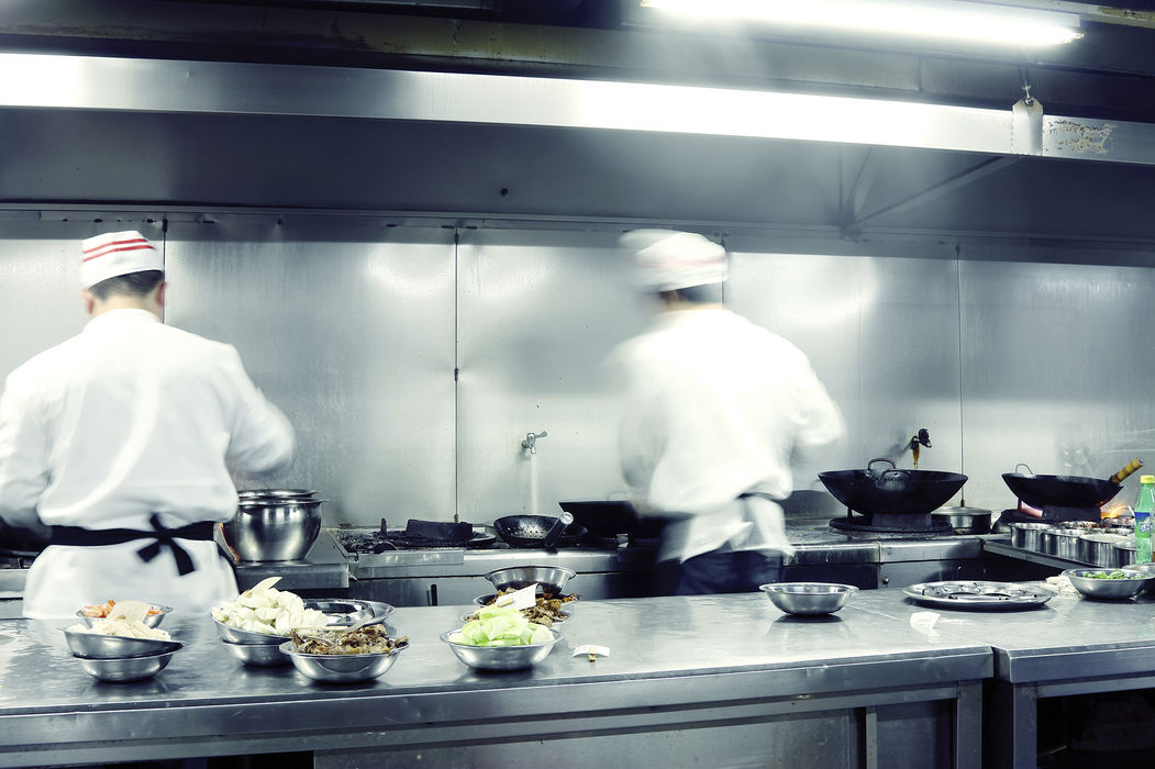 inventory control for restaurants