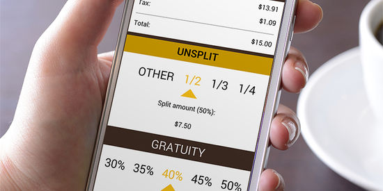 Mobile Ordering and Payment