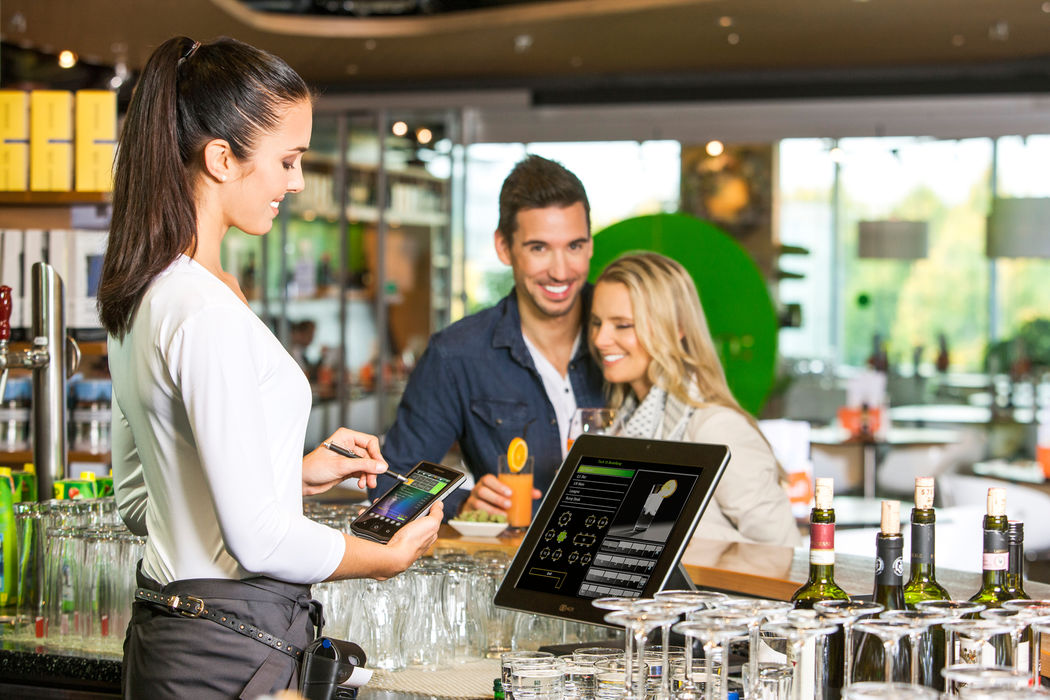 Ncr Point Of Sale Technology Detail Ncr Hospitality